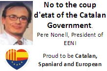 Catalonia is Spain