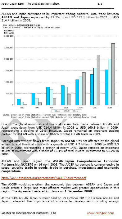 ASEAN-Japan Economic Partnership Agreement