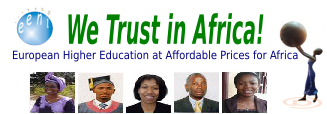 African Portal - EENI Business School & HA University