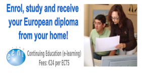 E-learning Courses, Diplomas (Foreign Trade)