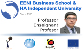 Henry Acuña Barrantes, Colombia (Professor, EENI Business School)
