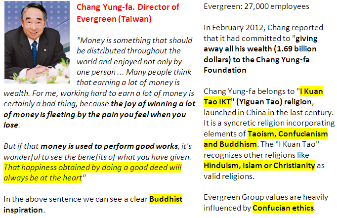 Kuan Tao Global Ethics