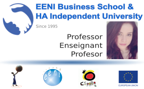 Lise Faski Goin, France (Professor, EENI Business School & HA University)