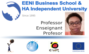 Lysiane Gnansounou, Benin (Professor, EENI Global Business School)