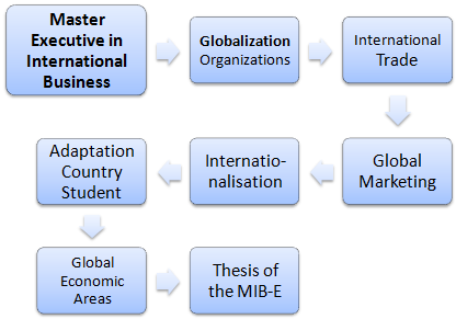 master thesis in international business The international mba is the german accredited degree program of the ibsa dual degree master's program which is offered by the international business school alliance (ibsa.