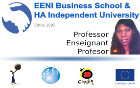 Raquel Paul Caballero, Cuba (Professor, EENI Global Business School)