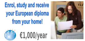 Online Students, Master in International Business and Foreign Trade