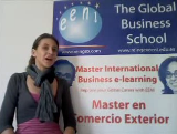 Master of Science international Trade